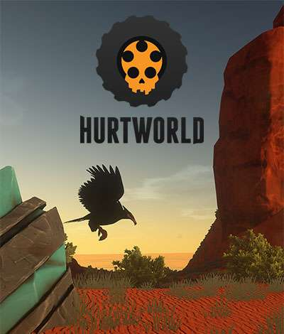 Server Hurtworld