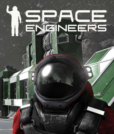 Server Space Engineers