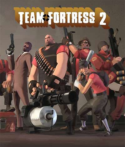 Server Team Fortress 2